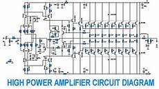 free wiring diagram 2sc5200 2sa1943 500watt lifier circuit diagram