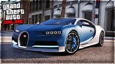 La Nouvelle Quot Bugatti Chiron Quot Sur Gta 5 New V 201 Hicule