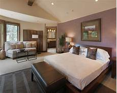 Farbe Taupe Bilder - accent colors for taupe walls bedroom contemporary with