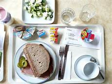 Essen Im Krankenhaus Foto Bild Stillleben Essen