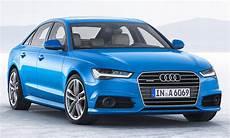 Audi A6 C7 Facelift - audi a6 c7 autozeitung de