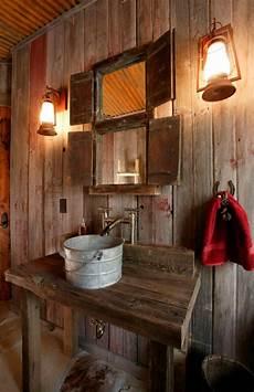 51 insanely beautiful rustic barn bathrooms