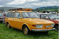 17 Best Images About Vw 412 Variant Station On