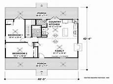 small lakefront house plans forest lake cottage house plan small lake house cottage