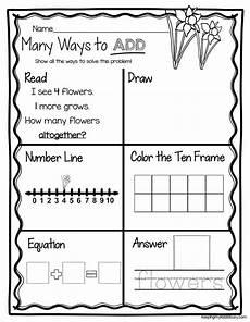 addition expressions worksheets 8847 addition kindergarten worksheets to practice addition number lines equatio kindergarten