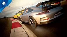 Gran Turismo Sport Opening Trailer Ps4