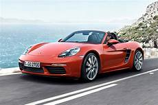 convertibles cars the best automatic convertible cars parkers