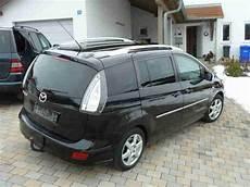 Mazda 5 Sondermodell Top Familienvan 7 Sitzer Beste
