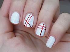 21 ideas for striping tape nail art home family style