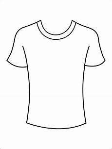 T Shirt Malvorlagen Kostenlos Kleurplaat T Shirts Gratis Kleurplaten Knutselen Thema