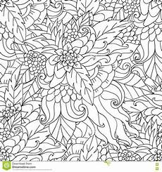 coloring pages of nature for adults 16381 coloring pages for adults decorative doodle nature ornamental curl vector sketchy