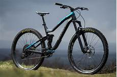 trail bike of the year 2018 best suspension mountain