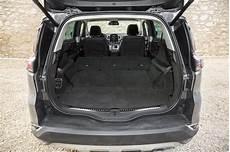 Renault Espace 5 Vs Ford S Max 2015 Le Match Des