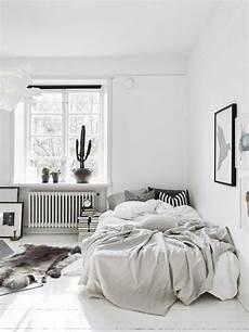 chambre style scandinave vu sur only deco