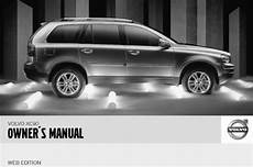 07 volvo xc70 2007 owners manual download manuals technical 07 volvo xc90 2007 owners manual download manuals technical