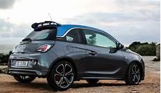 Fahrbericht Test 2015 Opel Adam S