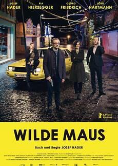 Wilde Maus Filmladen Filmverleih