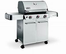 weber genesis s 310 gas grill review