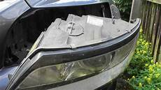 how to replace 2002 volvo s80 headlight replacement uro parts 174 volvo s40 2000 replacement how to change headlight bulb on volvo s40 cars etc 14jul16 h7 osram youtube