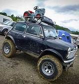 1000  Images About Off Roaders On Pinterest Land Rovers
