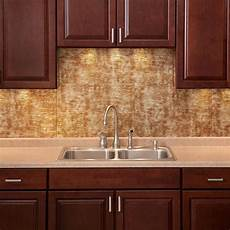 Fasade Kitchen Backsplash Panels Fasade 24 In X 18 In Rib Pvc Decorative Backsplash Panel