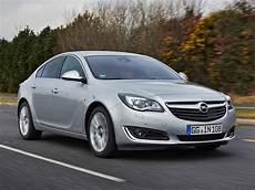 Opel Insignia 2 0 Cdti Im Fahrbericht Autozeitung De