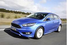 the new ford focus more smart safe powerful to