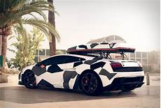 Jon Olsson Lamborghini - jon olsson camo wrapped lambo cars one