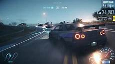 need for speed 2016 need for speed 2016 skyline gt r r34 drifting