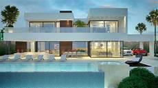 Villa Moderne 224 Vendre La Cerquilla Marbella Maison