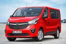 Opel Vivaro Combi Preise Autobild De