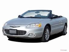 Image 2003 Chrysler Sebring 2 Door Convertible LXi