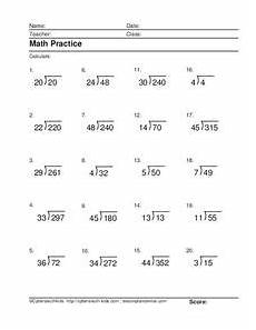 division worksheets 4th grade with remainders 6674 math practice division without remainders 11 worksheet for 3rd 4th grade lesson planet