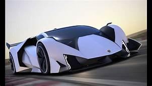 Top 19 BEST Lamborghini Concept Cars  YouTube