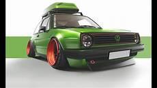 Volkswagen Golf 2 Vw Golf 2 фотоподборка