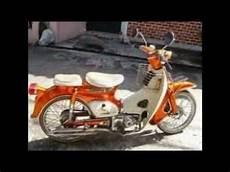 C70 Modif Mesin by Modifikasi Motor Minti Honda C70 Klasik Mesin Yamaha