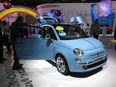 Dimension Garage Fiat 500 Twinair Avis