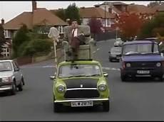 La Voiture De Mr Bean