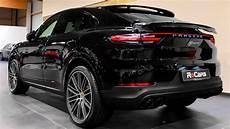 porsche cayenne coupe 2020 interior and exterior
