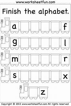 missing letters with images alphabet worksheets alphabet worksheets kindergarten alphabet