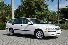 how do cars engines work 2002 volvo v40 auto manual find used 2002 volvo v40 wagon only 38k miles premium pkg audio pkg sunroof in fort myers beach
