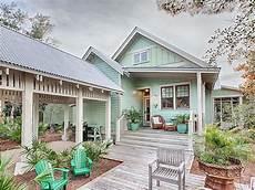 water color florida mint julep cottage