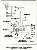 Free Wiring Diagram 1991 Gmc Sierra  Schematic For
