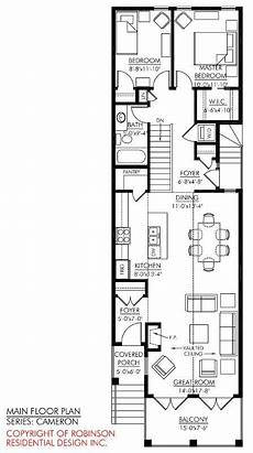 two storey narrow lot house plans 2 storey narrow house plans google search narrow house