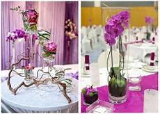 blumen tischdeko im glas orchideen im glas dekorieren nxsone45