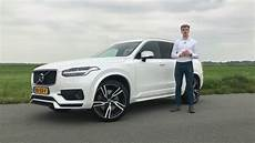 volvo xc90 2 0 t8 r design occasion review