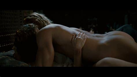 Brad Pitt Naked