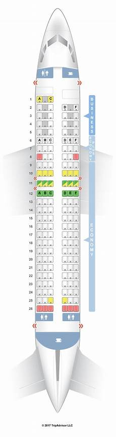 Lot Airlines Seating Chart Seatguru Seat Map Lot Polish Airlines Boeing 737 400 734