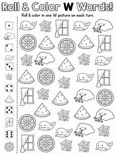 pre k worksheets letter w 24429 20 ready to print to practice the letter w awesome for rti groups letter w activities