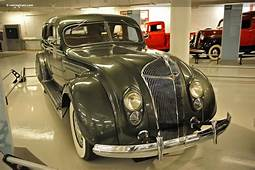 Auction Results And Data For 1936 Chrysler Imperial